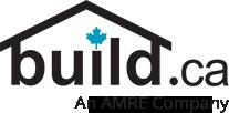 Build.ca Logo - An AMRE Company
