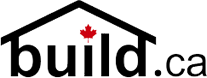 Build.ca Logo
