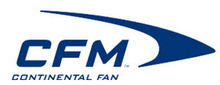 Continental Fan Logo
