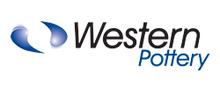 Western Pottery Logo