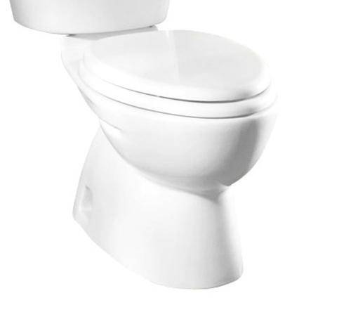 4035216 020 American Standard Flowise Dual Flush Unlined