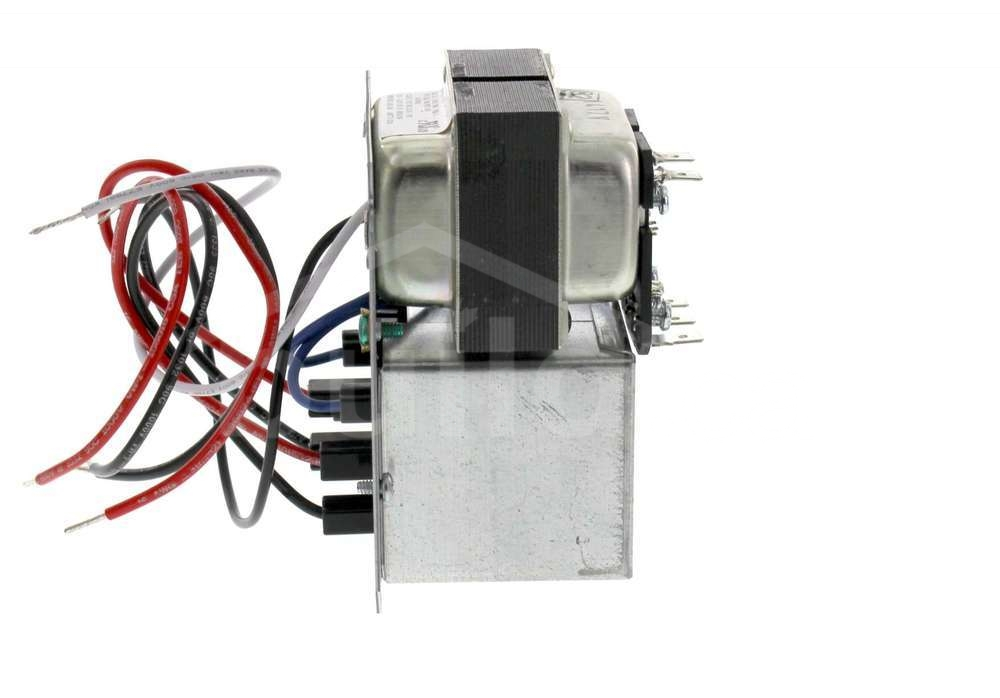 R8239D1007 : Honeywell Fan Center/Relay Transformer, DPST ...