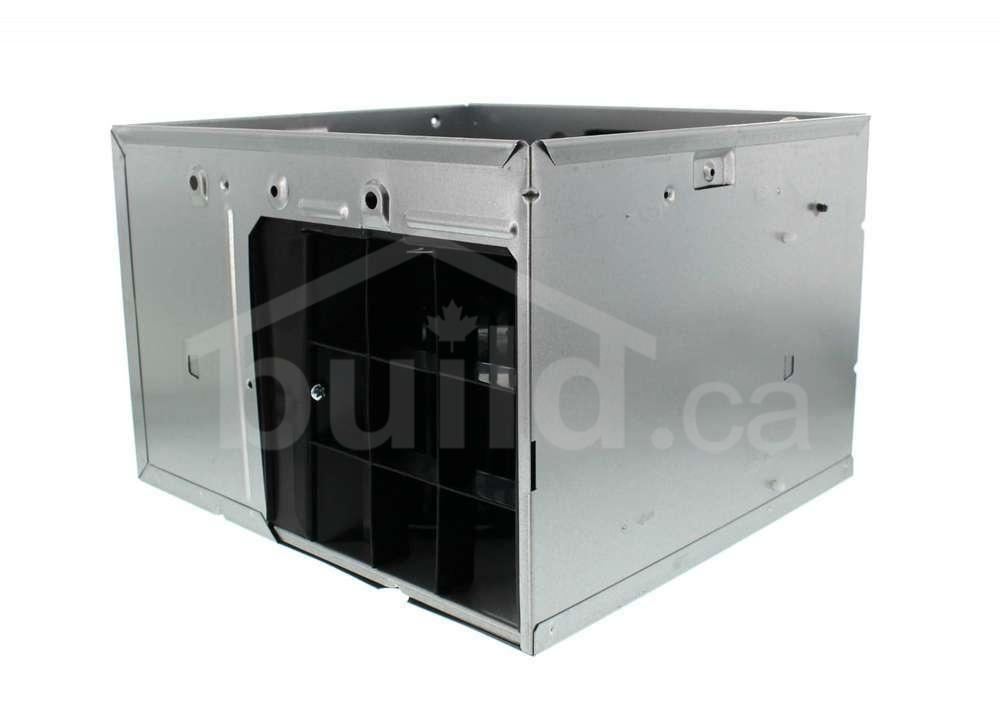 Broan XB80 Ultra X1 Single-Speed Series Ventilation Fan Broan-NuTone