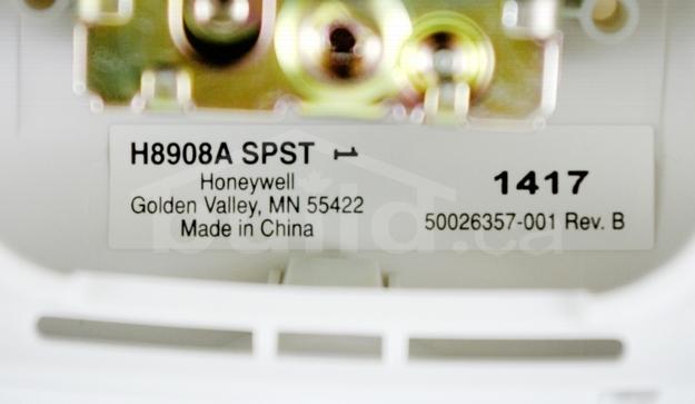 Photo of H8908ASPST